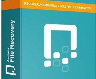 Auslogics File Recovery 10.2.0.0 Crack + License Keygen Free