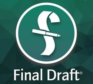 Final Draft Crack 12.0.1 + Activation Key Full Download 2021