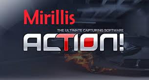 Mirillis Action 4.21.5 + Crack [Keygen/Keys 2022] Download