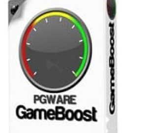 PGWare GameBoost 3.12.18.2021 Crack With Keygen [Latest]