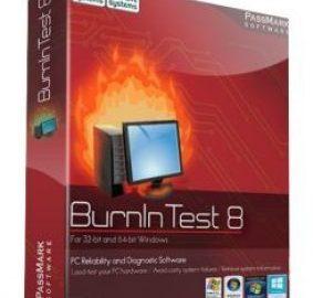 BurnInTest Professional 10.0 Build 1001 Crack With Serial