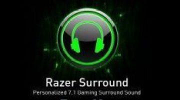 Razer Surround Pro 9.14.15.1361 Crack Key + Activation