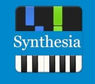 Synthesia 10.7.1 Crack + Unlock Piano Latest Serial Key (2021)