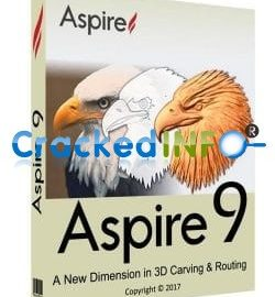 Vectric Aspire 10.519 With Crack Download License Code 2021