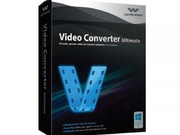 Wondershare UniConverter Ultimate 13.0.3.58 With Crack Key
