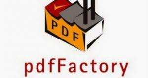 pdfFactory Pro 7.46 Crack With Serial Key Free Download