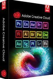 Adobe Creative Cloud Crack 5.4.3.544 Torrent Free Download Latest 2021
