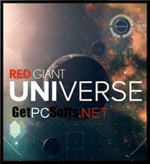 Red Giant Universe Crack 3.3.3 Premium Free Download Latest 2021