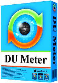 DU Meter Crack 7.30 Build 4769 With Serial Key Download [Latest] 2021