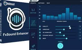 FxSound Enhancer Crack 13.028 With Premium Latest Download 2021