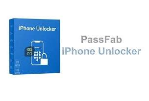 PassFab iPhone Unlocker Crack 3.0.0.40. 2021